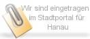 Branchenbuch Hanau